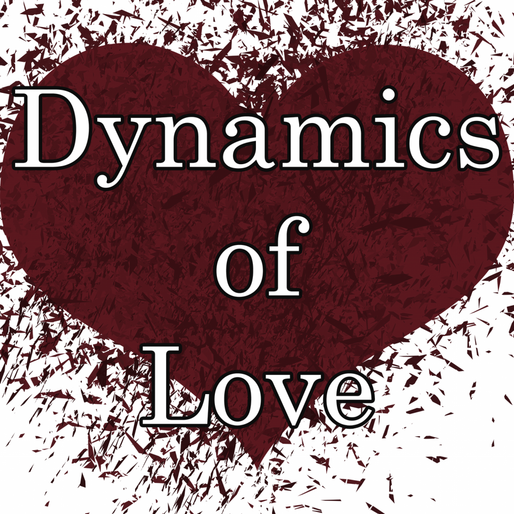 Dynamics of Love podcast cover